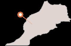 marokko-map