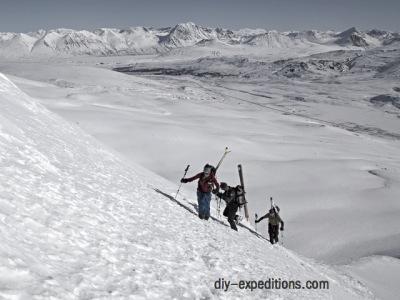 Mt. Nahadini