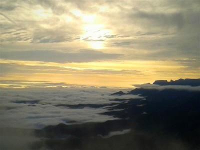 Trekking in den Drakensbergen