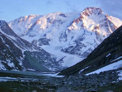 Kirgisistan Trekking